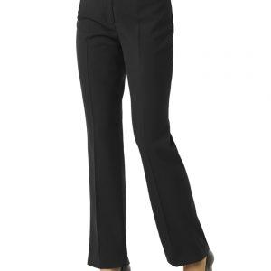 Ladies Classic Flat Front Pant
