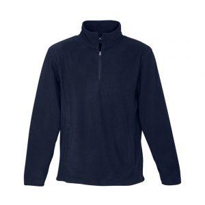 Mens Trinity 1/2 Zip Pullover