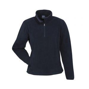 Ladies Trinity 1/2 Zip Pullover