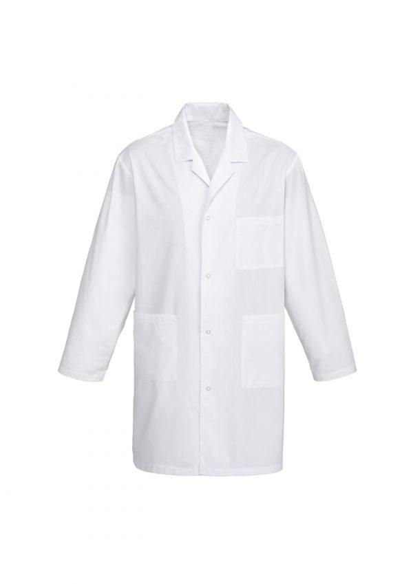 Unisex Classic Lab Coat