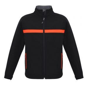 Unisex Charger Jacket