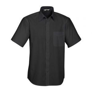 Mens Base Short Sleeve Shirt