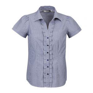 Ladies Edge Short Sleeve Shirt