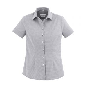 Ladies Jagger S/S Shirt
