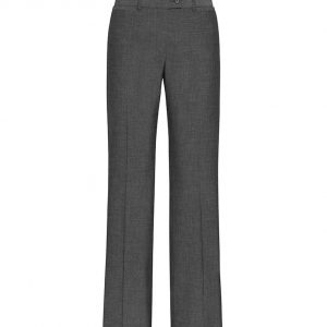 Womens Relaxed Fit Pant - Grey