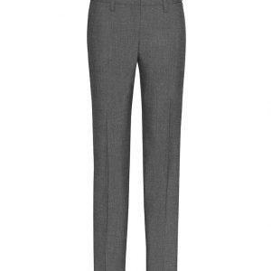 Womens Contour Band Pant - Grey
