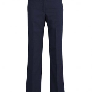 Womens Relaxed Fit Pant - Navy