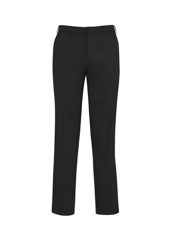Mens Slimline Pant - Black