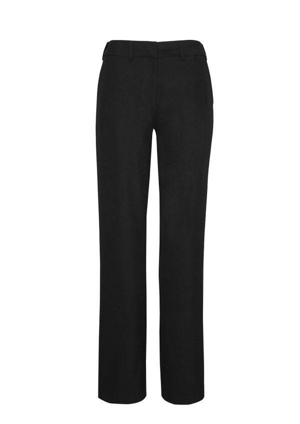 Womens Siena Adjustable Waist Pant - Slate
