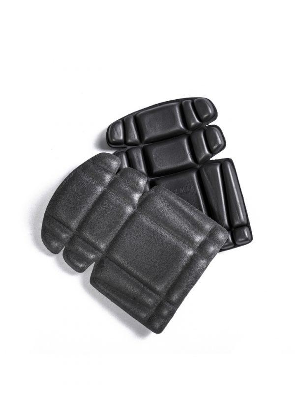 Unisex Knee Pads - Black