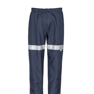 Mens Taped Storm Pant - Navy