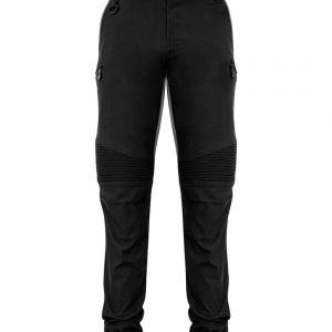Mens Streetworx Stretch Pant - Black