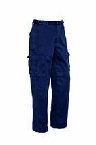 Mens Basic Cargo Pant (Regular) - Navy