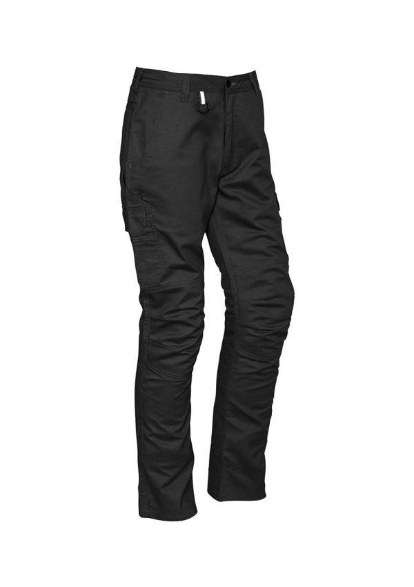 Mens Rugged Cooling Cargo Pant (Regular) - Black
