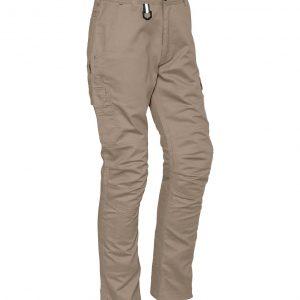 Mens Rugged Cooling Cargo Pant (Regular) - Khaki