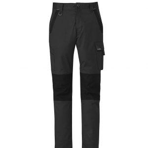 Mens Streetworx Tough Pant - Charcoal