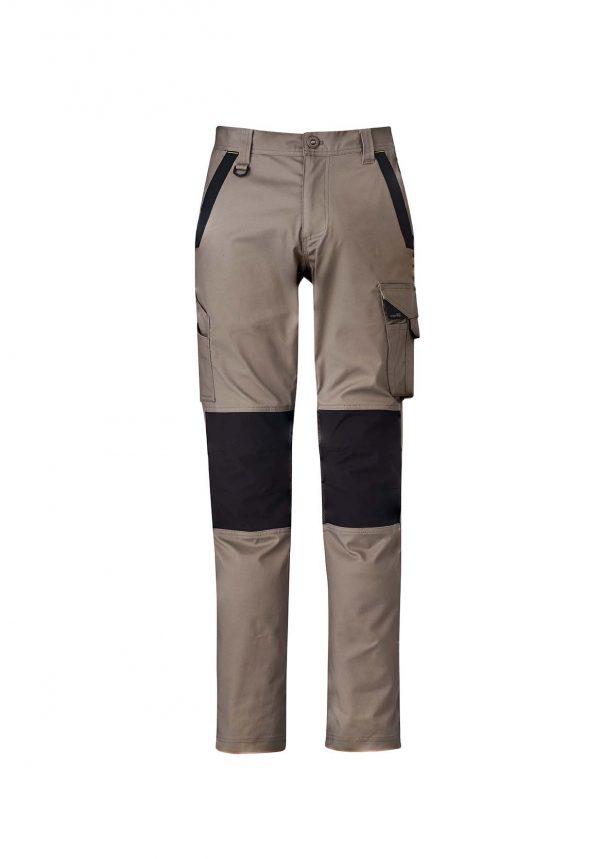 Mens Streetworx Tough Pant - Khaki
