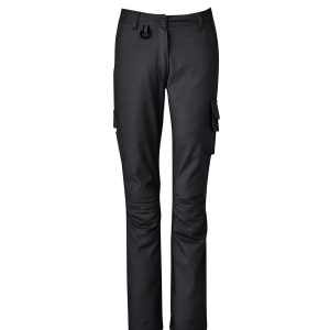 Womens Rugged Cooling Pant - Black