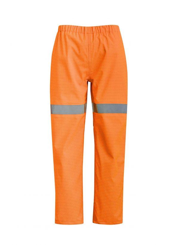 Mens Arc Rated Waterproof Pants - Orange