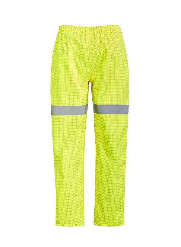 Mens Arc Rated Waterproof Pants - Yellow