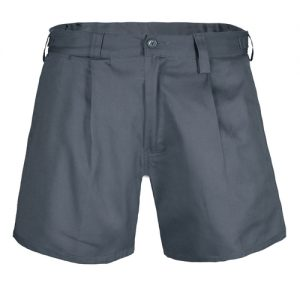 Belt loop and side tab combo short - RM1002S