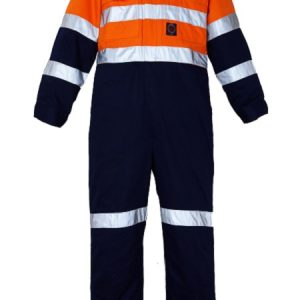 2 Tone Coverall - RM908CR