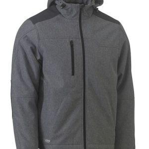 Flex & Move™ Shield Jacket - BJ6937 - Charcoal