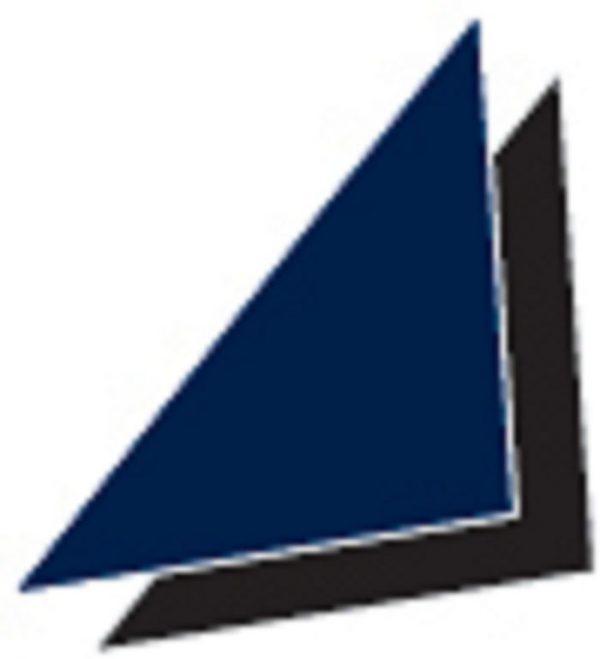 Bandanna - 1830 - Navy