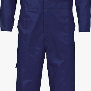 Mens Coverall. 65% Polyester