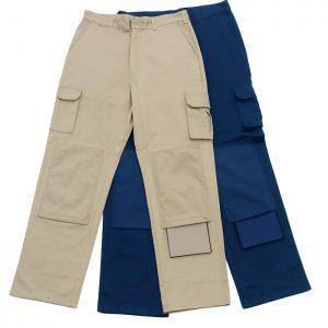 Cushion Knee Pads (1 Pair Per Pack) - 3325 - Khaki