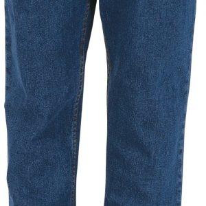 Ladies Stretch Denim Jeans - 3338 - Blue