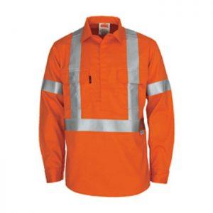 Mens HRC1/ PPE1 Hi Vis