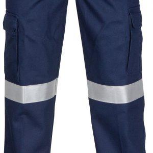 Mens HRC2/ PPE2 Hi Vis