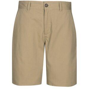 Mens Lawson Chino Shorts - Dark Stone