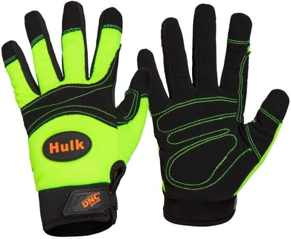 HULK Synthetic Leather Palm