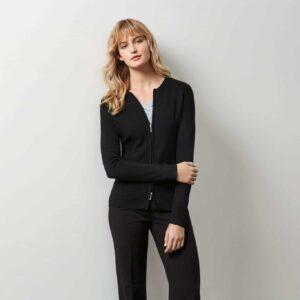 Vests & Knitwear