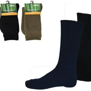 Extra Thick Bamboo Socks. 92% Bamboo