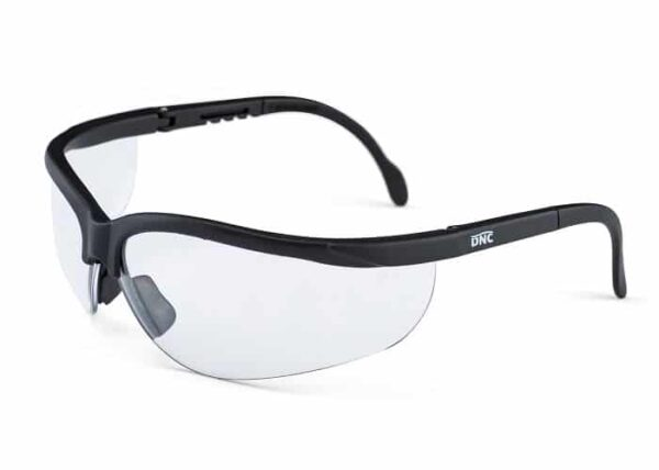 Hurricane Safety Spec - SP04 - Clear