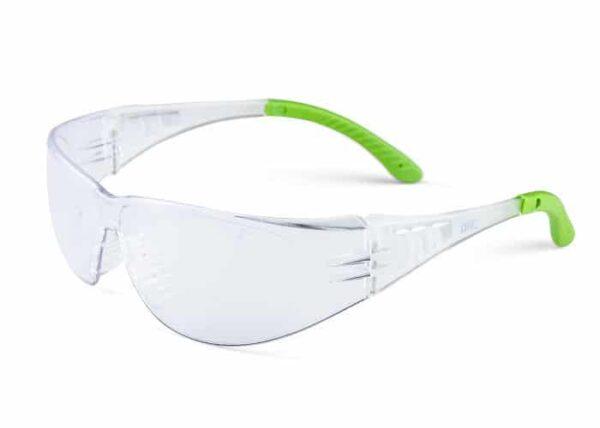 Shark Safety Spec - SP05 - Clear +AF