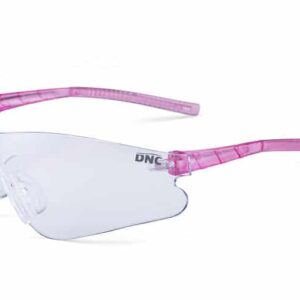 Lady Hawk Safety Spec - SP09 - Clear +AF