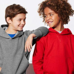 Kids Hoodies & Fleece